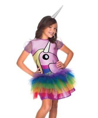Lady Rainicorn Costume (Halloween Costume Rubies Adventure Time Lady Rainicorn Child Medium)