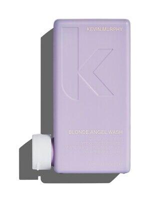 Kevin.Murphy - Blonde.Angel Wash Colour Enhancing Shampoo 8.4oz - Fast Shipping! Blonde Color Enhancing Shampoo