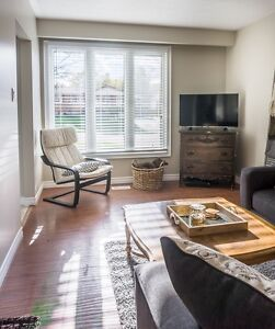 Main Floor 3 Bedroom House for Rent/Lease