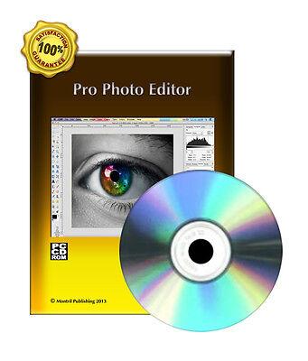 Beginner To Professional Gimp Photo Editing  Editor App  Open Psd Files Cdrom