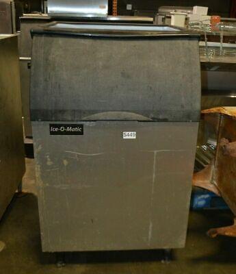 Ice-o-matic Ice Storage Bin Model B55psb 510 Lb Capacity
