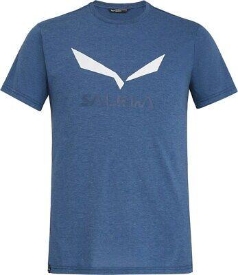 Salewa Solidlogo Dri-Rel SS Tee T-Shirt