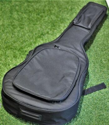 PukanaLa  AGB006 20mm Heavily Padded Nylon Dreadnought Acoustic Guitar Gig Bag
