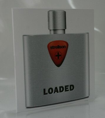 3 Proben Stellson loaded Eau de Toilette Spray EDT 1ml