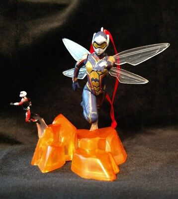 Disney Marvel Ant-Man And The Wasp Christmas ornament 2