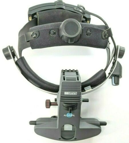 Keeler All Pupil II LED Convertible Slimline Wireless Ophthalmoscope