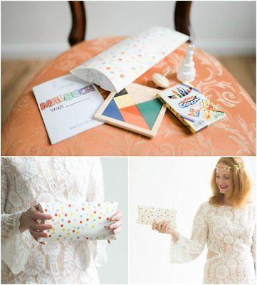 Kleine Spielzeugbox mini für Kinder auf Deiner Feier. Hochzeit, Kindergeburtstag ()