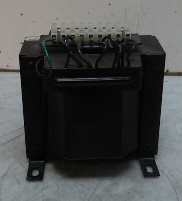 Sola Hevi-Duty 0.500 kVA Transformer, # CE500RF, Type SFP, Used, WARRANTY