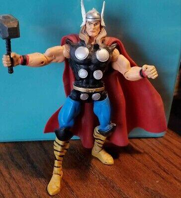 Marvel Legends Toybiz 2006 Giant Man BAF Series Thor LOOSE Action Figure