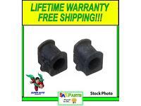 *NEW* Heavy Duty K200601 Suspension Stabilizer Bar Bushing  Kit Front