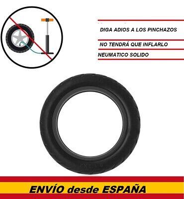 Rueda Neumático repuesto sólido 8,5