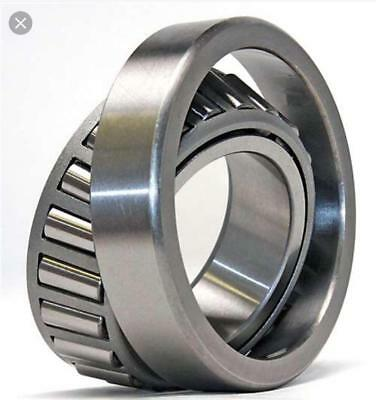 30206 Metric Tapered Roller Bearing Set 30mm X 62mm X 17.25mm Same Day Shipping
