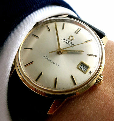 Master Uhren