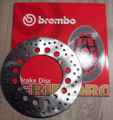 Brembo 68B407C7 Bremsscheibe Honda XRV 750 Afrika Twin