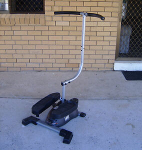 Exercise Machine Stepper Cardio Twister Woorim Caboolture Area Preview