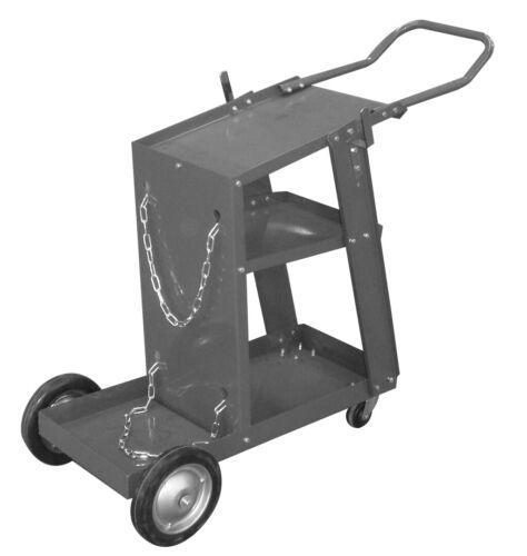 Shop Tuff STF-1711MWC MIG Welding Cart, Black