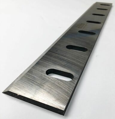 Vp53 24.12 Inch Hss Slotted Planer Blades For Wadkin Fe Re Machines - Check A