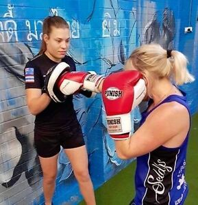 Muaythai/Boxing/ Strength & Conditioning - Personal Trainer Morley Bayswater Area Preview
