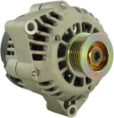 New Alternator for Chevrolet Silverado 1500 4.8L & 5.3L 1999-2004 321-1815