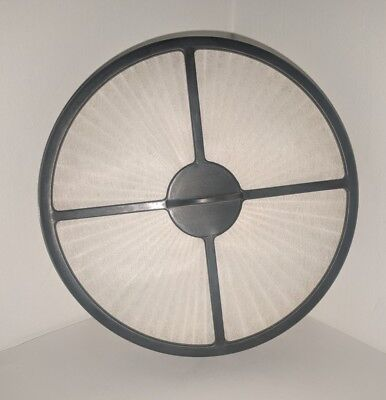 Windtunnel Hepa Final Filter - Hoover WindTunnel Air UH70400 Final Hepa Filter 303902001 Up Right Vacuum a1