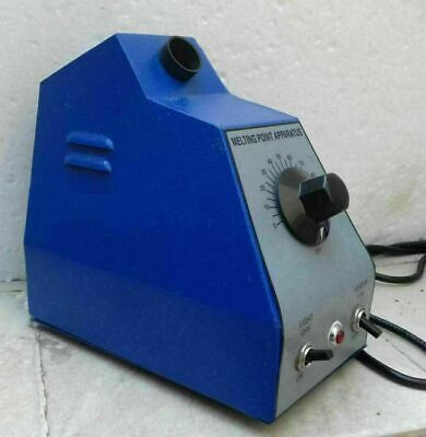 110v Or 220v Melting Point Apparatus With 100 Capillary Tubes Best Deal