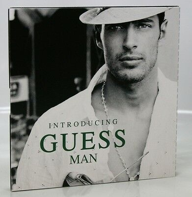 3 Proben Introducing Guess Man Eau de Toilette EDT 1,52 ml