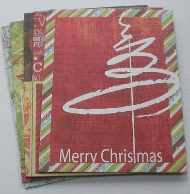 Journal Kit - TRADiTiONS - Fancy Pants - Chipboard Phrase Picture Cards