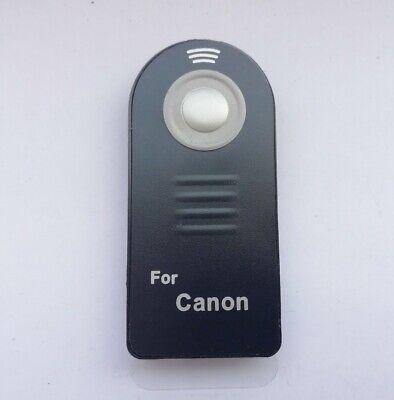 Wireless Remote Shutter Controller For Canon