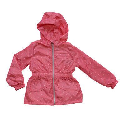 Sale 50% Kinder Mädchen leichte Sommer Wind Jacke von Emoi in pink