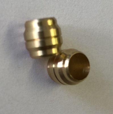 Aztec disc brake pad PINS m4 x 22.5 mm Magura Marta Gustav Louise 2pcs