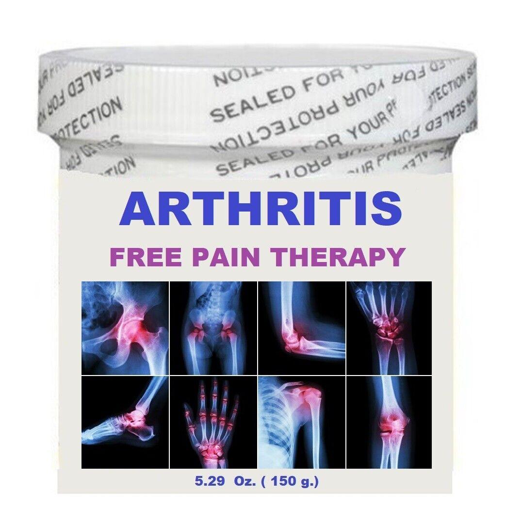 ARTRITIS CREMA - artritis, osteoartritis, reumatismo, displasia