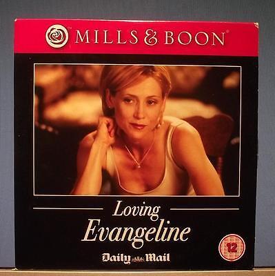 Mills & Boon - Loving Evangeline (1998) Kelly Rowa
