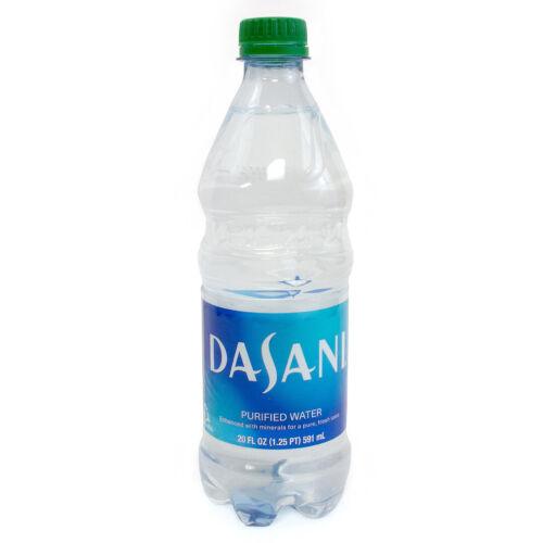 Dasani Water Bottle Diversion Can Safe Hidden Stash Storage Container