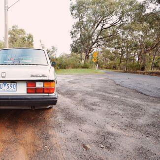 Volvo 240 1988 Eltham Nillumbik Area Preview