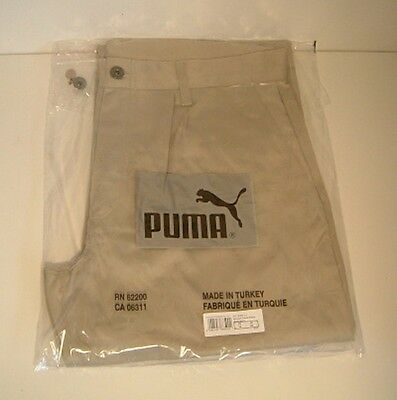 "REDUCED PUMA ING RENAULT F1 45"" TEAM TRAVEL  PANTS / TROUSERS NEW  Waist 114cms"