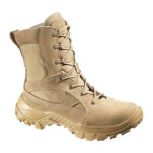 Brand-New-Men-s-Bates-1801-M-8-Delta-8-Desert-Tan-Assault-Boots-Sizes-7-thru-15