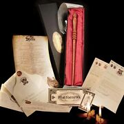 Harry Potter Wooden Wand