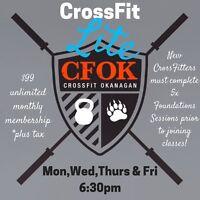 CrossFit Lite