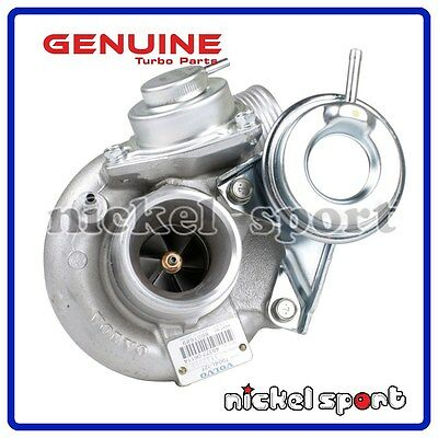 Volvo S80 TD04L-12T-6.0 49377-06114 B5204T5 engine Turbo Turbocharger