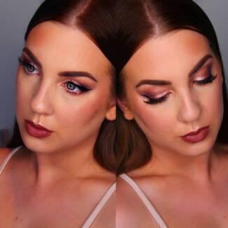 Amanda Louise - Makeup Artist