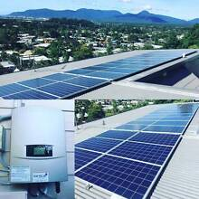SPECIAL: 3kW - 6kW Solar System FULLY INSTALLED from $2899 Bayview Heights Cairns City Preview