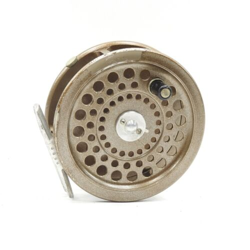 Sage 506 Fly Fishing Reel. Hardy-Built. Made in England. See Description.