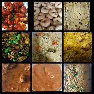 100% home made fresh  south Indian food Strathfield South Strathfield Area Preview