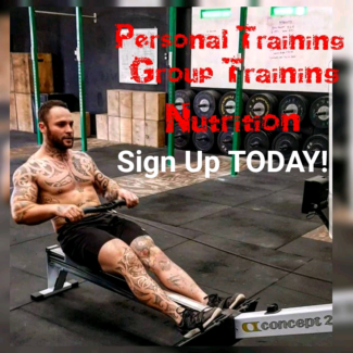 Personal Training with REAL RESULTS