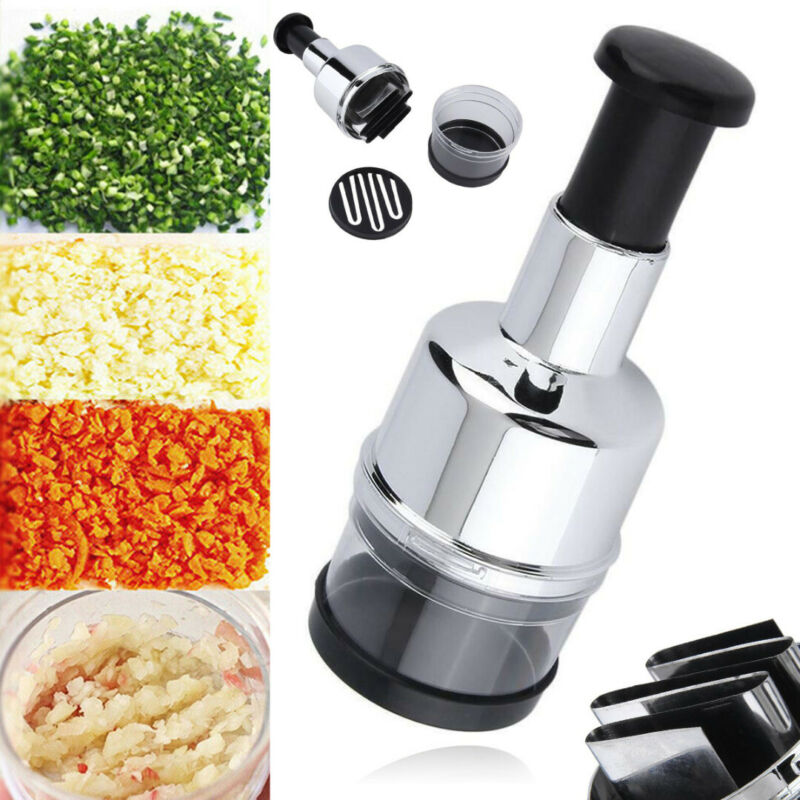 magic onion chopper food vegetable garlic onion