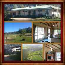 House on Acreage Koonoomoo on Murray River Yarroweyah Moira Area Preview