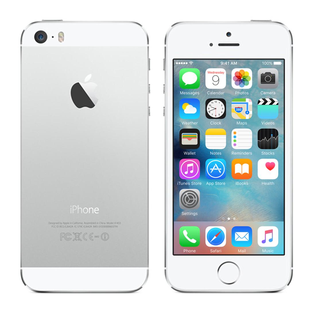 Apple iPhone 5S 16GB Verizon Wireless GSM Unlocked Smartphone All Colors