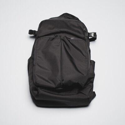 Lululemon Bag Nylon Backpack / Daypack Tonal Black