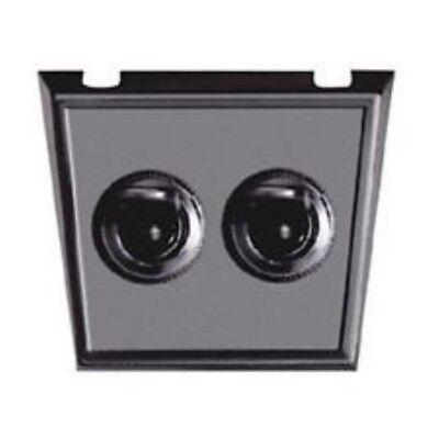 Radioshack Spst Auto Flip Switch Panel Assembly Pn 275-0702