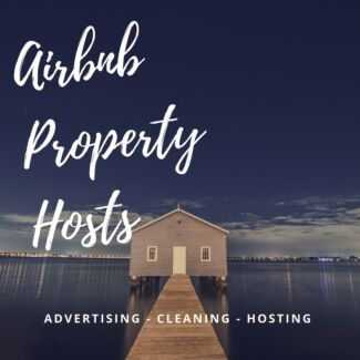 Airbnb•Stayz Guest Cleaning & Hosting